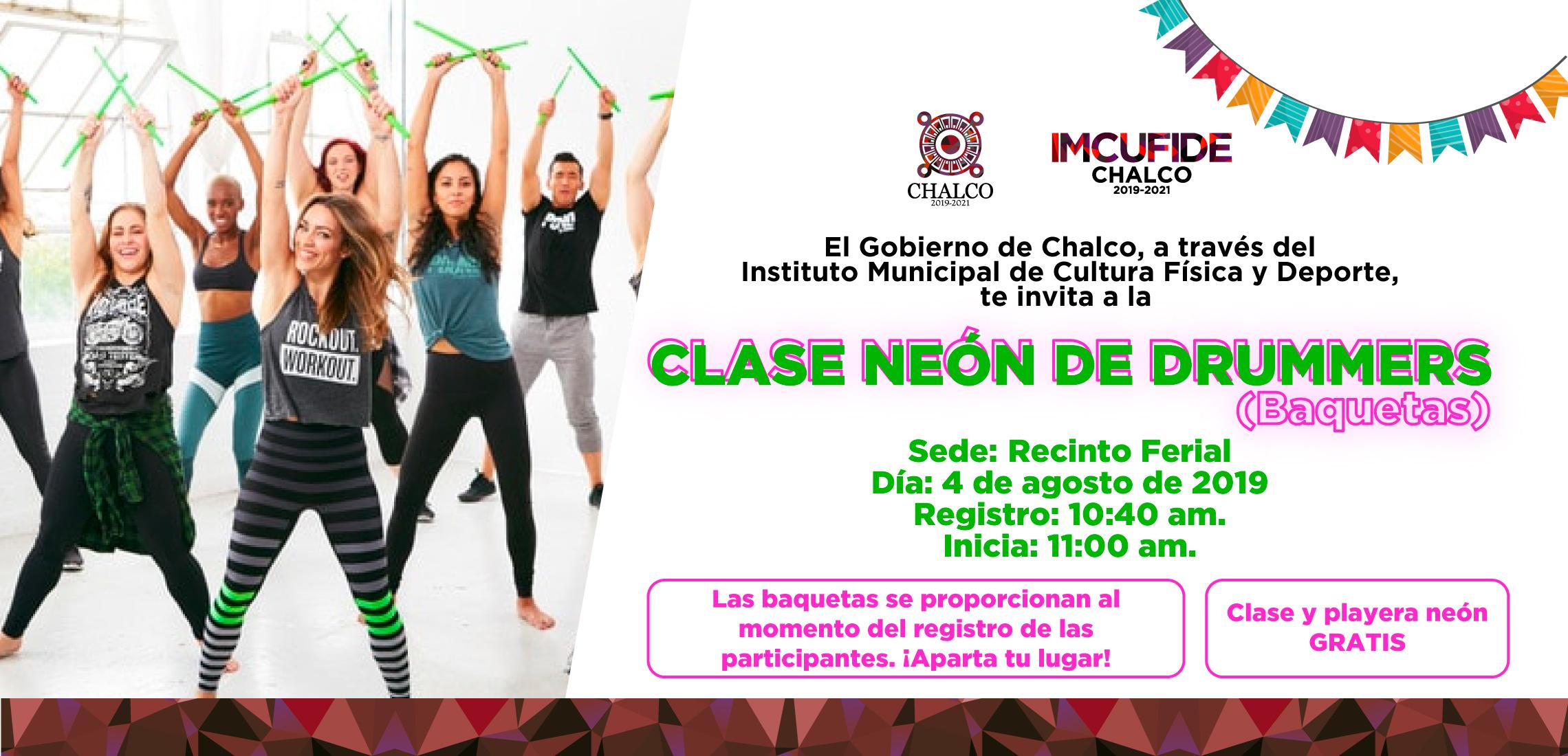 Clase-Neón